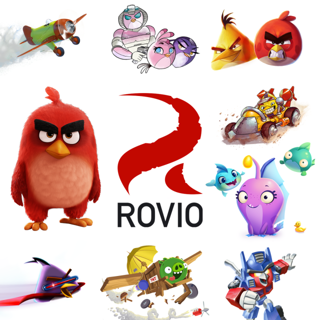 rovio_entertainment