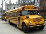 В США школьный автобус два дня возил детей с пластидом под капотом