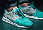 Французский бренд представил прозрачные кроссовки