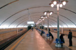 Поезда метрополитена прибудут в Коммунарку в 2019 году