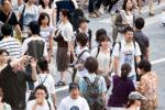 Исследование: население Японии быстро стареет