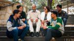 Австралиец поддержал студентов в области нанотехнологий