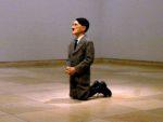 Итальянский скульптор разбогател на статуе фюрера