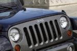 Fiat Chrysler отзывает полмиллиона Jeep Wranglers, имеющих проблемы с подушками безопасности