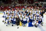 Сборная Казахстана лишились последних шансов на место в хоккейной элите
