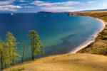 СМИ: Байкалу грозит судьба Аральского моря