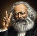 Китайцы сочинили рэп-композицию про Маркса