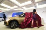 Китайский автомобилестроитель GAC Group возвращается на Детройтское автошоу
