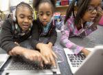 Американские школьницы показали лучшее понимание технологий, чем школьники