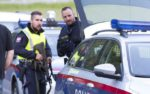 В Австрии ссора на парковке закончилась стрельбой по зрителям концерта