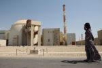 Россия и Иран обсуждают детали строительства второй очереди АЭС «Бушер»