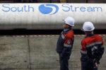 Потери «Газпрома» в результате сворачивания «Южного потока» превысили 56 млрд. рублей