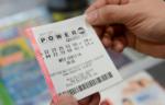Американец выиграл в Powerball около 430 млн. долларов