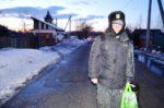 Житель Санкт-Петербурга пешком добрался до Владивостока
