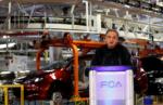 FCA раскрывает планы по выпуску Jeep и Ram