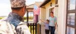 Американские военные наиболее активно приобретают недвижимость в молодости