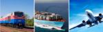 Доставка грузов по разным мировым странам