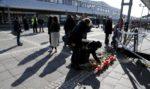 Восемь человек предстанут перед судом по делу о стрельбе в ресторане в Гётеборге