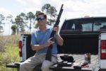 Новые технологии повысят безопасность оружия