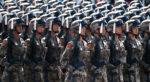 Китай будет бороться с коррупцией в армии
