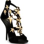 Giuseppe Zanotti будет разрабатывать детскую обувь