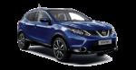 Nissan обвиняют в фальсификации технических данных кроссовера Qashqai