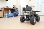 Специалисты из Томска сконструировали робота-учителя
