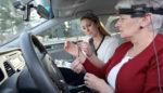 Американские ученые: самую большую опасность для водителя представляют слова