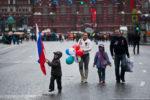 Проблема миграции потеряла актуальность среди москвичей