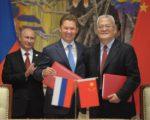 «Газпром» может подписать новое соглашение с китайской CNPC
