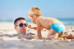 Учёные: британские мужчины – худшие отцы в мире