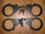 В Беларуси наручники для ролевых игр смогли открыть только сотрудники МЧС