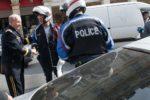 Преступник, зарезавший французского полицейского и его жену, убит