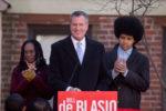 Градоначальник Нью-Йорка дал городской улице имя Мохаммеда Али
