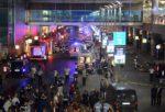 В Стамбуле в результате взрыва погибла одна украинка, ещё трое находятся в больнице