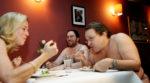 В Лондоне откроется ресторан для нудистов