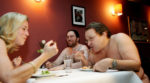 В Лондоне открывается ресторан для нудистов
