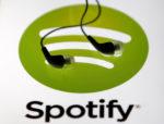 Сервис Spotify ставит новые рекорды