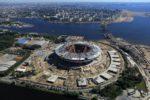 Смета строительства «Зенит-Арены» увеличилась на 4,3 млрд. рублей