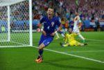 Евро-2016: Хорватия нанесла поражение испанцам