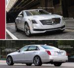 Cadillac CT6 получит систему объемной видеозаписи