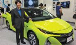 Новый гибрид Toyota Prius Plug-in готов к серийному выпуску