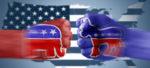 Принципы жилищной политики у кандидатов в президенты США определят решение 21% американцев