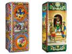 Поклонники Dolche&Gabbana получат возможность приобрести дизайнерские холодильники