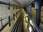 В Турции мужчина, умерший в лифте, находился там 25 дней