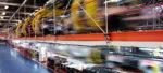 Использование многоэтажных складов набирает обороты в плотно населённых городах Азии