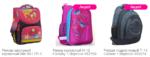 Правила выбора детских рюкзаков