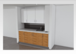 Кухни для офисных помещений