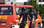 Германия: Стрельба в кинотеатре. Преступник задержан и убит