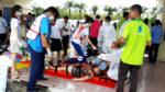 Два человека погибли в результате столкновении катеров у острова Пхи-Пхи